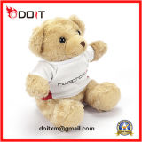 Urso Cuddly da peluche do urso Cuddly Cuddly do brinquedo