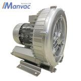 Elektrisches Luftdruck-Pumpen-Ring-Gebläse in Verpackmaschine