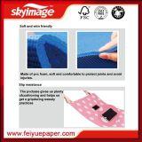 Eben Nicht-Kräuseln Qualität 50inch schnelles trockenes Hochgeschwindigkeitspapier der Sublimation-50GSM (Fertigung)