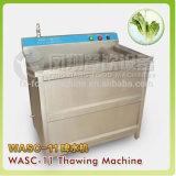 Machine à laver gelée de viande et de légume