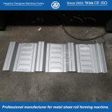 Холоднопрокатный лист крыши профилируя формирующ машину