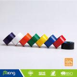 Bande adhésive de garniture du joint de carton de couleur du prix usine BOPP