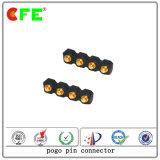 Fornecedor dos componentes eletrônicos do Pin do Pin Pogo de SMD 4 de China
