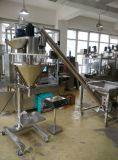 Stangenbohrer-Einfüllstutzen-Maschinen-halb automatische Puder-Füllmaschine