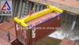 De halfautomatische Verspreider van de Container voor Verspreider van de Container van de Verkoop de Volledige Automatische
