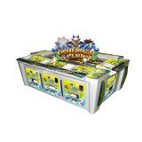 Hot Sale Casino Playground Video Fishing Arcade Game Machine