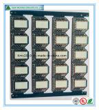 Carte d'or de /Heavy de carte à circuit imprimé de Mulitlayer