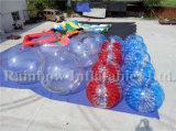 Bille humaine de bulle de Wubble de bille de butoir gonflable de bulle d'usine