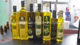 Olivgrüne Speiseöl-füllende aufbereitende Zeile