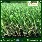 مصنع عشب [أنتي-وف] خارجيّة اصطناعيّة لأنّ حديقة أو يرتّب