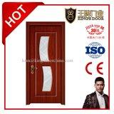 Un &#160 plus peu coûteux ; Portes de salle de bains de PVC