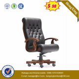Presidenza di legno dell'ufficio dell'alta della parte posteriore dell'unità di elaborazione presidenza della sporgenza (HX-CR001)
