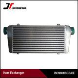 Hohe Leistungsfähigkeits-Aluminiumstab-PlatteuniversalIntercooler für Auto