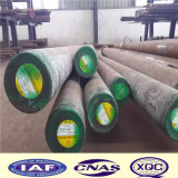 Barra de aço redonda de aço de liga (Hssd H13/DIN 1.2344)