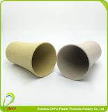 Tazza di plastica d'innaffiatura amichevole biodegradabile Colourful di Eco