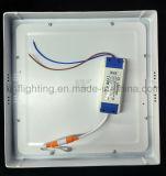 Luz de painel quadrada 300X300 do diodo emissor de luz