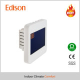 Thermostats à télécommande de pièce de chauffage de WiFi pour l'IOS/téléphone cellulaire androïde
