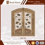 熱い販売の表玄関か主要な金属のドアデザイン