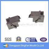 Piezas que trabajan a máquina modificadas para requisitos particulares del CNC para el moldeo por inyección