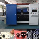 1000W 1500W 2000W 3000W Máquina de corte por laser de chapa metálica / máquina de corte a laser de fibra / cortador de laser para metal