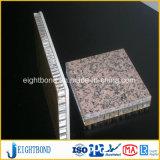 Панель сота каменного гранита много конструкций алюминиевая для строительных материалов