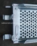 構築のための安全な耐久の足場の歩行のボード