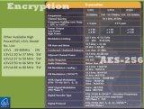 VHF-niedriger Radio für Armee /Solider/Polizeidienststelle, taktischer Radio 37-50MHz