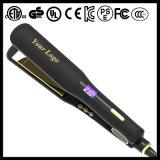 Haar-Salon-Gerät mit LCD-Bildschirmanzeige-elektrischem Haar-Strecker (V183)