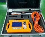 De Meter van het weerstandsvermogen, het Geologische Instrument van het Onderzoek, de Ondergrondse Detector van het Water