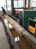Surtidor 80kw de la máquina del endurecimiento de inducción de eje de engranaje del superventas IGBT