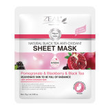 Zeal Face Care Pomegranate Masque anti-oxydant 25ml