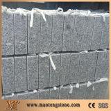 G603 granito Gey che modific il terrenoare la pietra del bordo