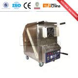 Máquina de hacer hielo seca de la mejor calidad del acero inoxidable
