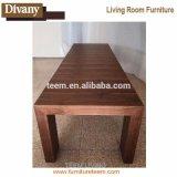 나무로 되는 변압기 확장 가능한 식탁은 콘솔 테이블에서 착석 10를 가진 큰 식탁에, 확장한다
