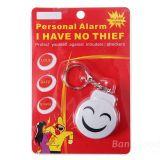 Allarme personale senza fili con l'anello chiave per il regalo di promozione