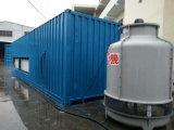 anúncio publicitário da máquina de gelo do bloco do gelo 2000kg/Day para a pesca do oceano