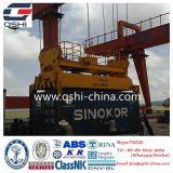 Écarteur télescopique hydraulique de conteneur d'écarteur de constructeur de la Chine