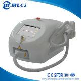 Superiore portatile di rimozione dei capelli mini strumento 808nm diodo laser