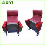 Jy-618安く使用された熱い販売教会講堂の聴衆の椅子