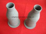 De goedkope Ceramische Pijp van het Carbide van het Silicium
