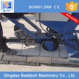 Platten-Granaliengebläse-Maschine/staubfreies Starten