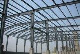 Atelier/entrepôt de structure métallique de Multi-Envergure