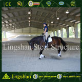 中国の鋼鉄建物の鋼鉄屋内乗馬競技場