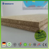 Wanhua 18mm Chipboard Preço com Produtividade 500000m3 / Ano