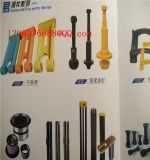 건축 Machine Tool Excavator와 Vulnerability Parts
