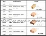 Machine de fabrication de brique de bloc d'argile de M7mi