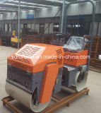 高性能1000kgのタンデム振動ローラー(FYL-880)