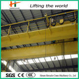 Doppio Girder Travelling Bridge Crane per Factory