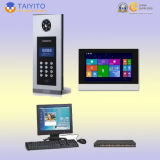 Migliore Selling Taiyito Video Intercom con Smart Home Functio