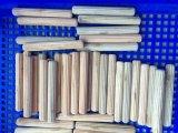 칠레에 있는 공장 Tarugos De 마데라 /Wooden 장부촉 판매